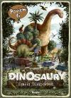 Poviem ti, čo robia dinosaury