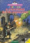 O statečném rytíři Rudolfovi