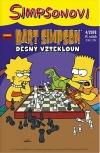 Bart Simpson 04/2018: Děsný vztekloun