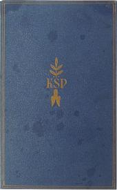 Trofeje : hrsť prekladov z francúzskej lyriky obálka knihy