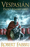 Padlý římský orel