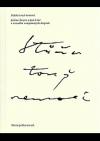 Stůňu touž nemocí: Julius Zeyer a Jan Lier v zrcadle vzájemných dopisů