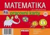 Matematika 1 pro ZŠ - pracovní karty