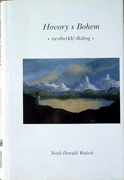Hovory s Bohem I – Neobvyklý dialog obálka knihy
