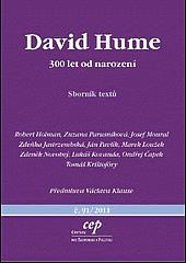 David Hume: 300 let od narození
