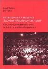 """Problematika a prevence """"nových náboženských hnutí"""""""