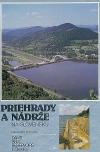 Priehrady a nádrže na Slovensku
