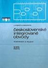Československé integrované obvody