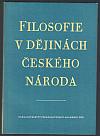 Filosofie v dějinách českého národa