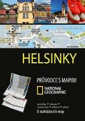 Helsinky - průvodce s mapou National Geographic