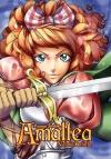 Amaltea, princezna šermířka