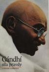 Gándhí, síla pravdy