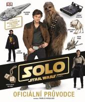 Star Wars: Han Solo - oficiální průvodce