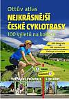Nejkrásnější české cyklotrasy - 100 výletů na kolech