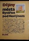 Dějiny města bystřice pod Hostýnem