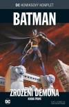 Batman: Zrození démona: Kniha první