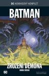 Batman: Zrození démona: Kniha druhá