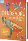 Dinosauři a další prehistorická zvířata