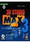 3D studio max 3 - Uživatelská příručka