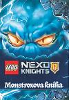 Lego Nexo Knights. Monstroxova kniha