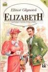 Elizabeth obálka knihy