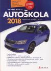 Autoškola 2018 - Pravidla, značky, testy
