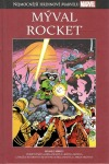 Mýval Rocket