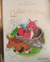Liška a pes