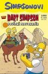 Bart Simpson 05/2018: Pouštní provokatér