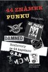 44 známek punku