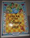 Velká kniha Disney her