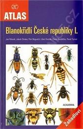 Blanokřídlí České republiky I., Žahadloví