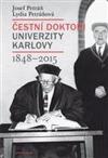 Čestní doktoři Univerzity Karlovy 1848-2015