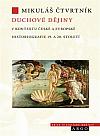 Duchové dějiny: v kontextu české a evropské historiografie