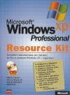 Microsoft Windows XP Professional – Resource Kit : kompletní dokumentace pro instalaci, správu a podporu Windows XP v or