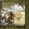 Legendy o Myší hlídce: Kniha první