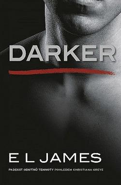 Darker obálka knihy