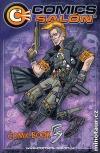 Comics salón: Comics & manga book 5