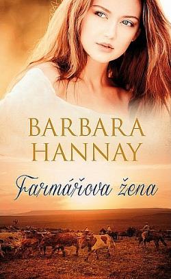 Farmářova žena obálka knihy