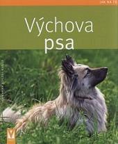 Výchova psa obálka knihy