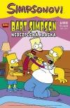 Bart Simpson 08/2018: Nebezpečná hračka