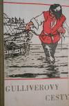 Gulliverovy cesty - převyprávění