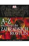 A-Z encyklopedie zahradních rostlin