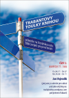 Trabantovy toulky Knihou – část 2.: Průvodce na čtenářskou cestu Biblí (nejen) pro prvočtenáře