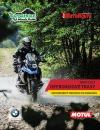 Motorkářský průvodce po Rumunsku, třetí část - Offroadové trasy