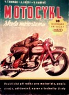 Motocykl škola motorismu