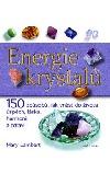 Energie krystalů