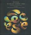 Secese - vitální umění 1900