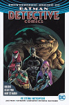 Batman: Detective Comics: Ve stínu netopýrů