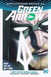 Green Arrow: Smrt a život Olivera Queena